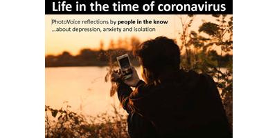 PhotoVoice: Life in the time of Coronavirus
