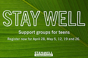 Being a Teenager – Support Group for Teens
