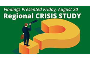 Regional Crisis Report Released