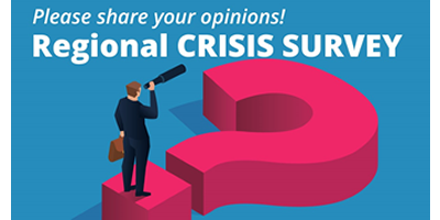 Crisis System Survey Now Open: Your Opinion Matters!