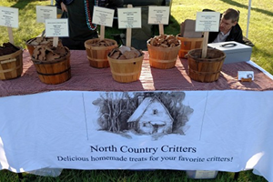 Just When You Thought Life Was Ruff, North Country Critters Has The 'Ultimutt' Treats! – 9 & 10 News
